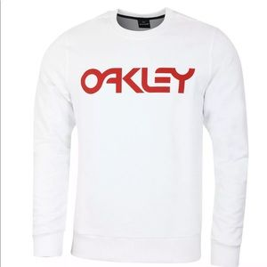 Oakley men's COMFORT Classic Crew long sleeve